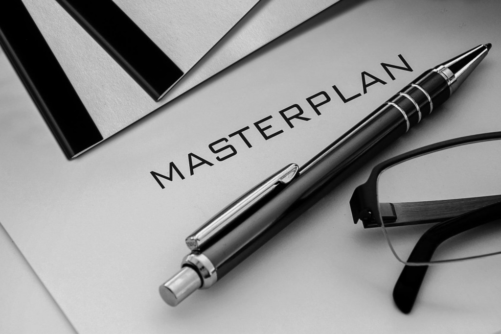 #20601480 - Masterplan