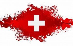 The Swiss National Day, Schweizer Bundesfeier