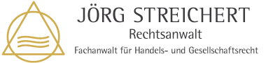 Rechtsanwalt Joerg Streichert