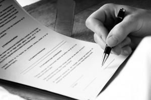 Anforderungen von BGH und BFH an den Rangrücktritt