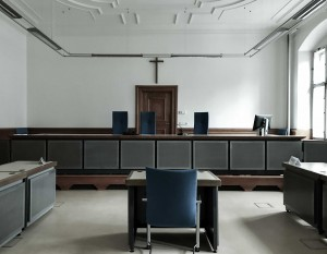 RWB Group AG, Anlageberater, Landgericht Bamberg Sitzungssaal