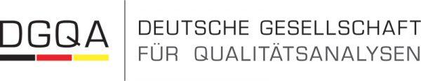 Logo Deutche Gesellschaft für Qualitätsanalysen